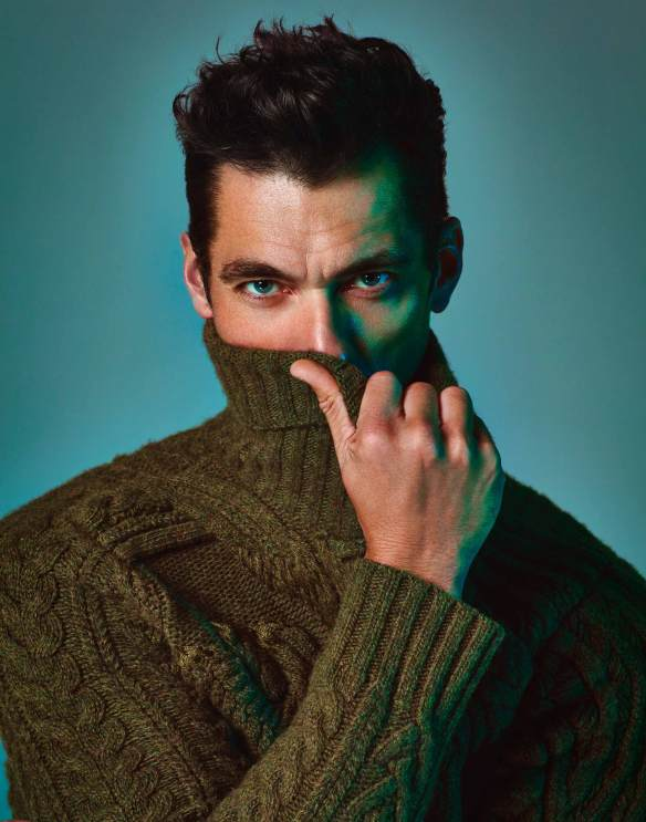 Prestige Hong Kong August 2017 - David Gandy 2
